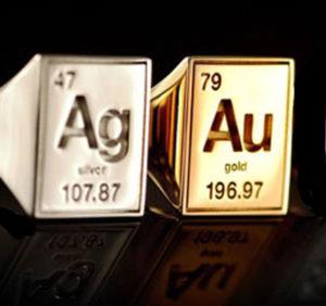argento & oro